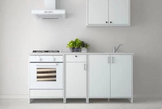 Hackers Help Fyndig Cabinets With Metod Doors Ikea Hackers