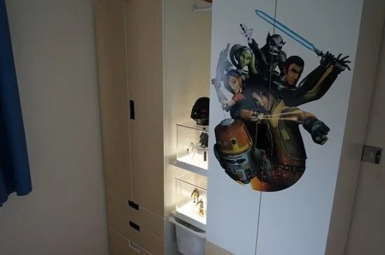 Star Wars STUVA Storage Hack | IKEA Hackers