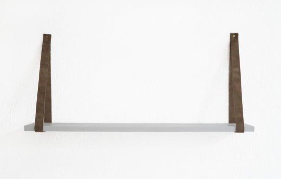 IVAR Belt shelf | IKEA Hackers