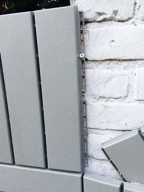 ikea runnen from floor to wall ikea hackers. Black Bedroom Furniture Sets. Home Design Ideas