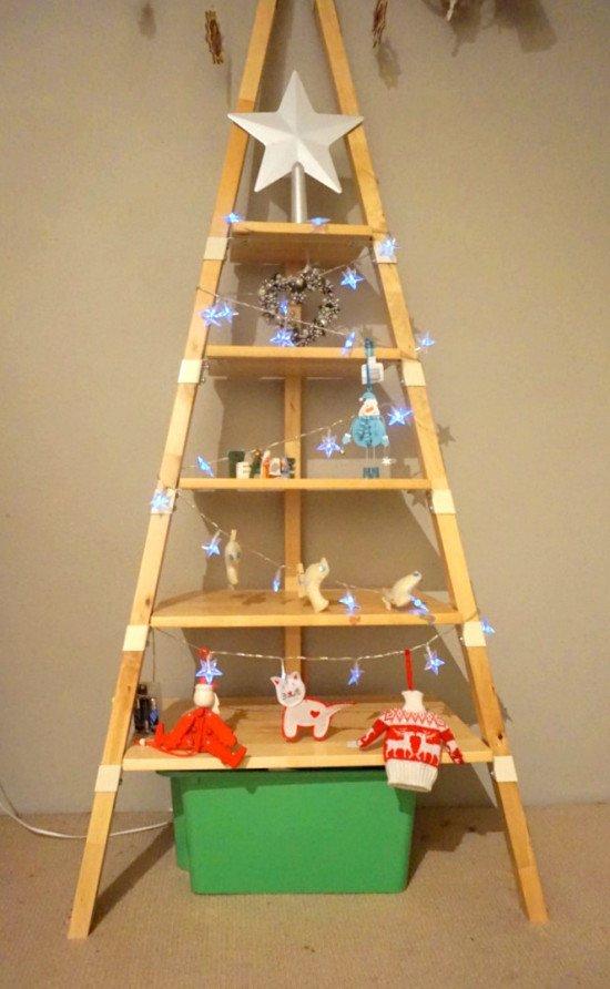 IKEA PS Christmas tree