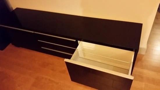 BESTÅ filing cabinet