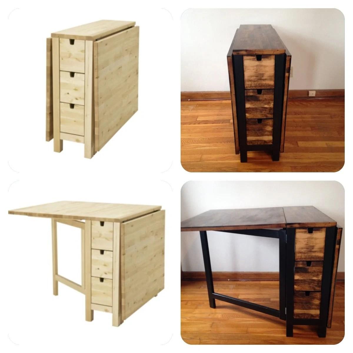 Etonnant IKEA Items Used: