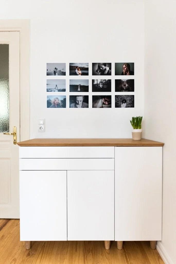 scandinavian bamboo sideboard ikea hackers. Black Bedroom Furniture Sets. Home Design Ideas