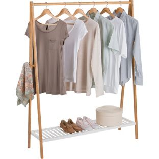 Hackers help upgrade my mulig ikea hackers for Hanger for clothes ikea