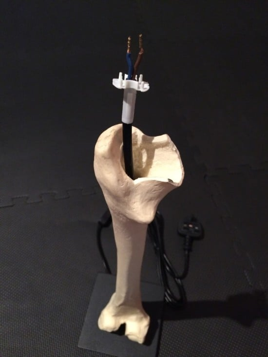 Arthroplasty Lamp