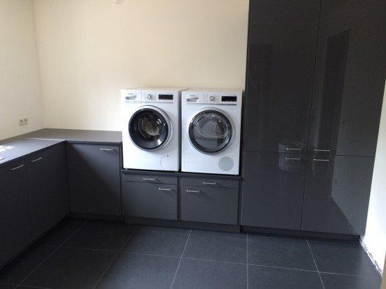 Metod Laundry Room Ikea Hackers