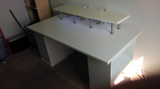 DeskSetup