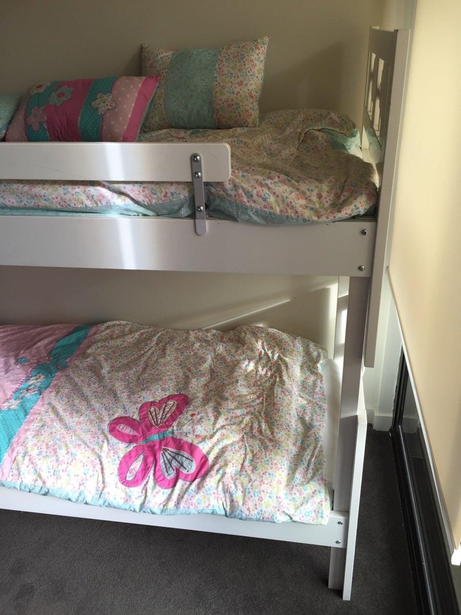 Doubling The Ikea Krittter Beds Ikea Hackers