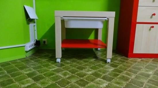 Multi-purpose LACK side table-2
