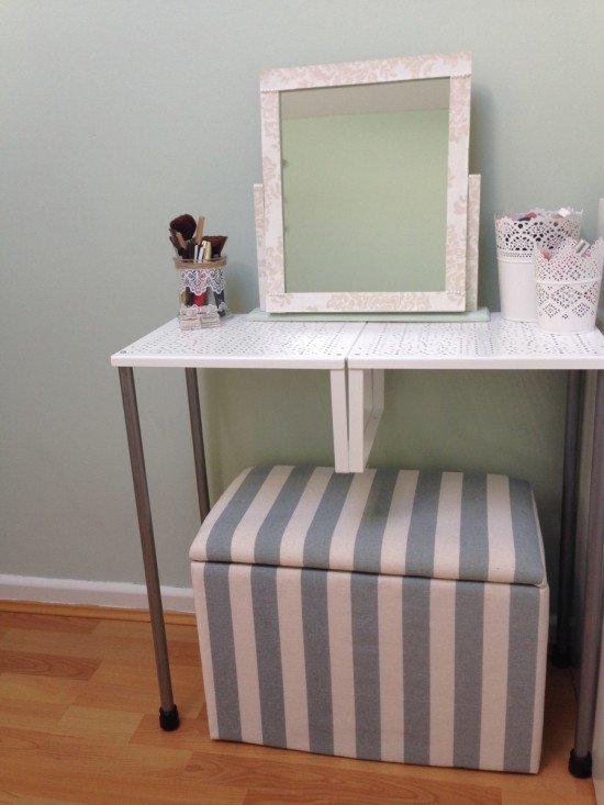 Variera dressing table-1