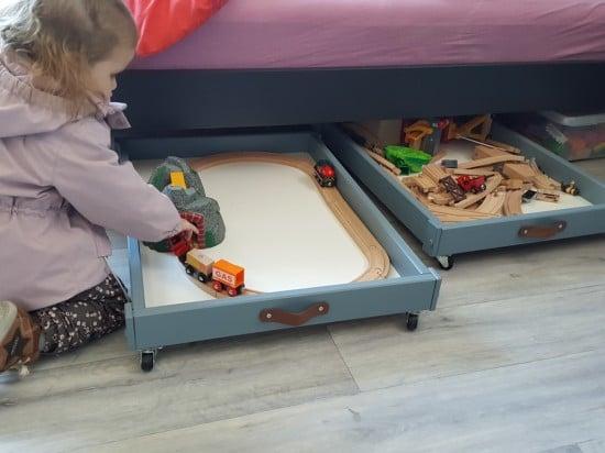 sniglar under-bed-storage-drawers