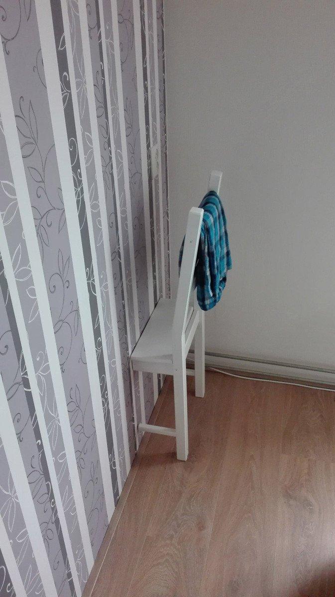 Chair In Wall Dressboy Hack IKEA Hackers