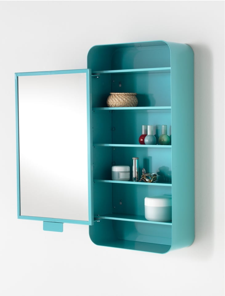 Epic IKEA GUNNERN bathroom cabinet