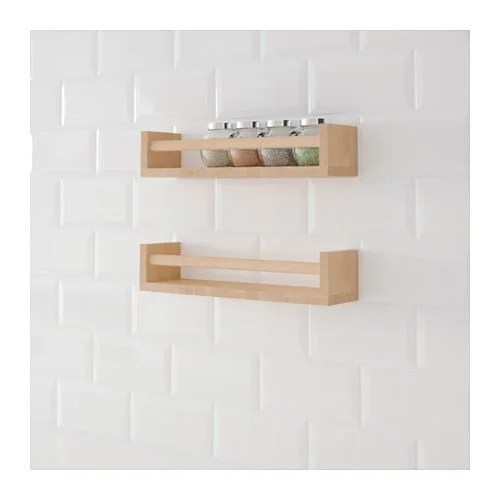 Ikea Bekvam Spice Rack Hack: Hackers Help: Suggestions For A Pull-Out Spice Rack
