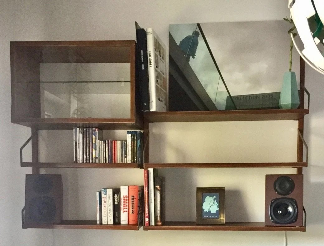 shelf media ideas room design new deals floating bookshelf led mounted shelves decor with mount modern stand wall internetunblock hanging tv white box square living us