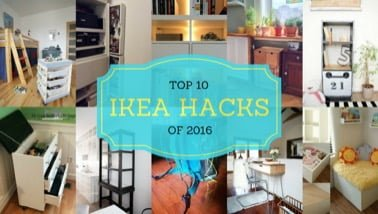IKEA hack of the Year 2016