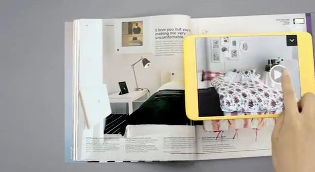 The 2013 Ikea Catalog Is Alive Ikea Hackers