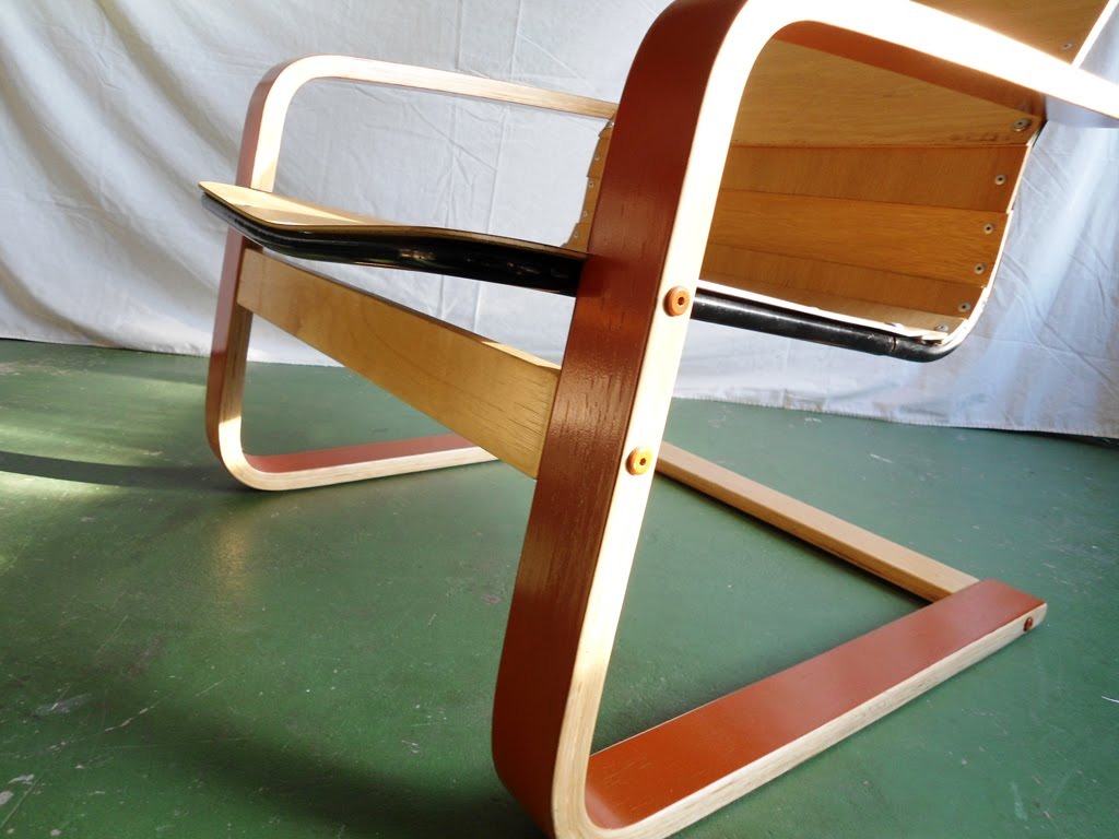 riveting ply pello recliner ikea hackers. Black Bedroom Furniture Sets. Home Design Ideas