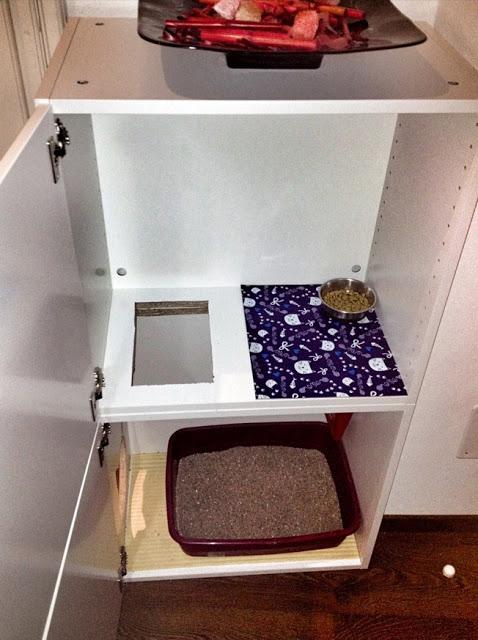 A Long One For Cat Lovers Ikea Hackers
