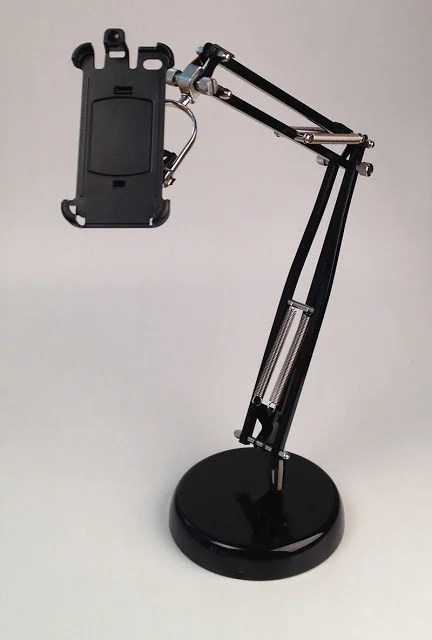 Fors 229 Camera Stand Ikea Hackers
