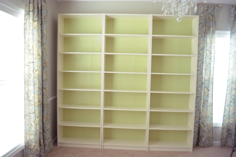 book decor home rack yescom a wood bookshelf plus organizer shelving storage deal shop green display bookcase on huge bookcases