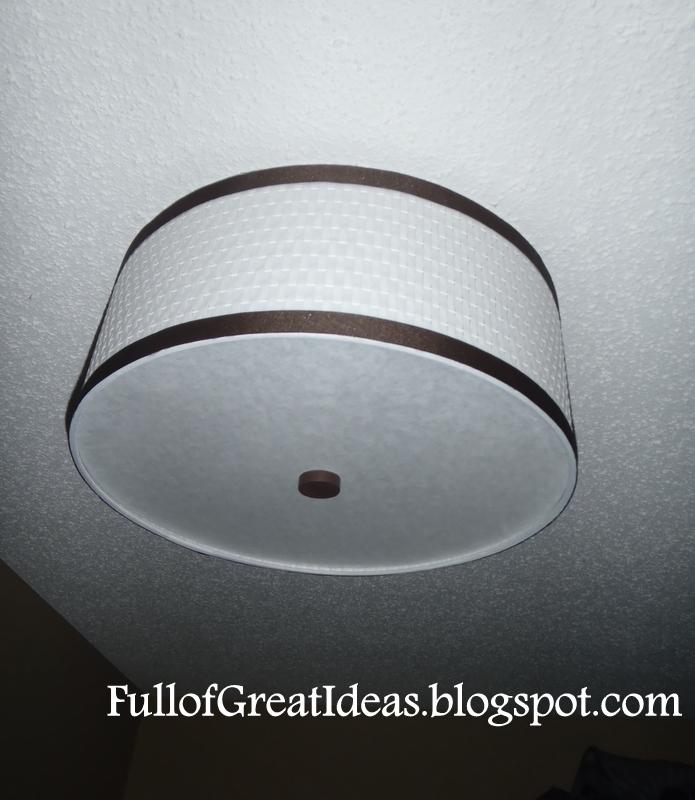 Ikea Alang Ceiling Light