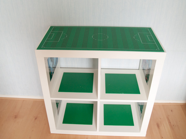 Lego Playhouse Ikea Hackers