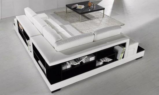 Hacker Help: Sofa with built-in storage shelves? - IKEA ...