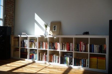 Extra wide Expedit