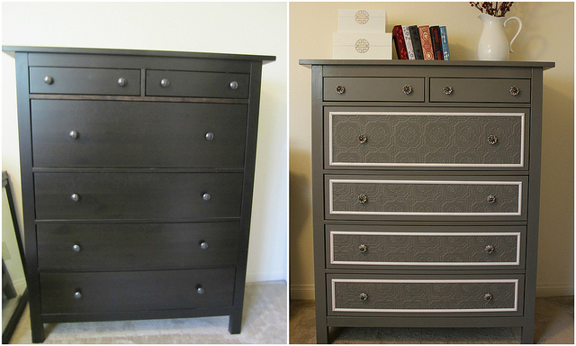 Handsome Hemnes Ikea Hackers