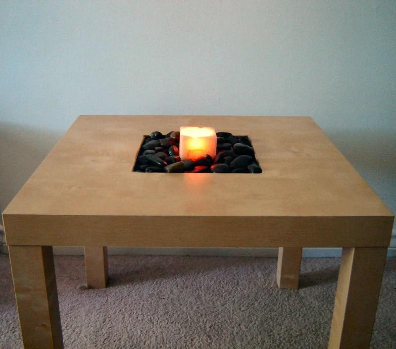 Lack side table planter ikea hackers - Lack tavolino ikea ...
