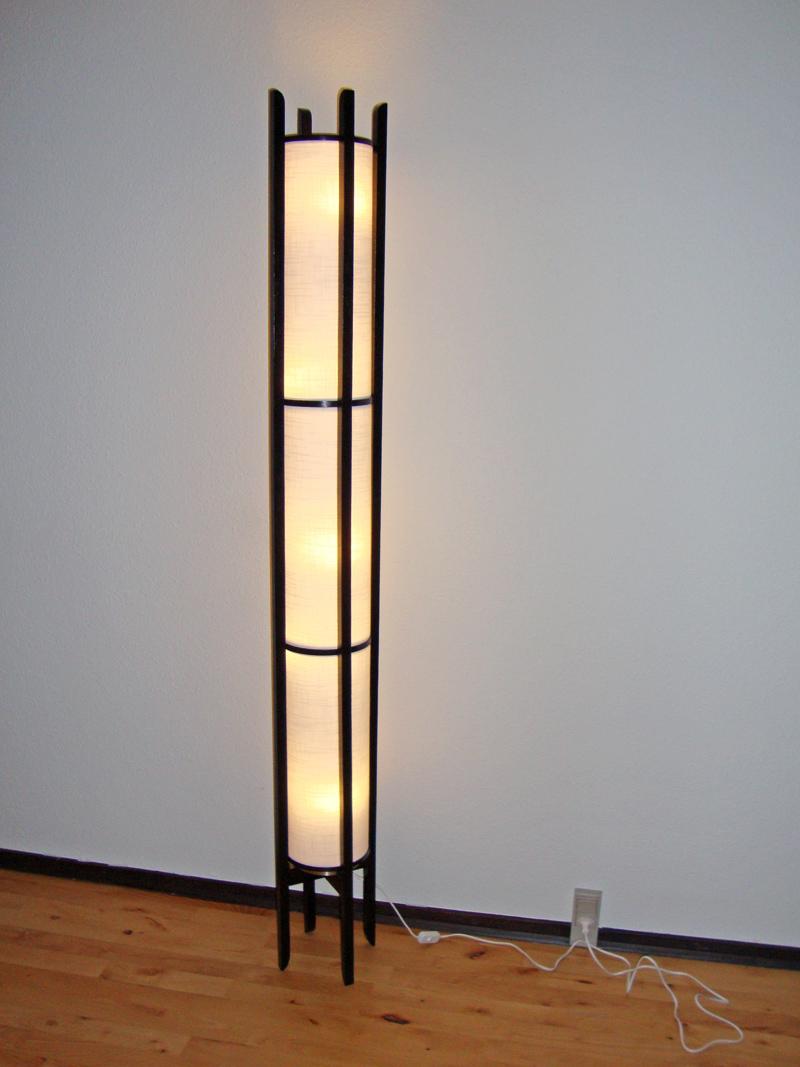 Japanese Inspired Shoji Lamp Ikea Hackers