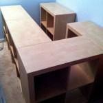 Expedit Storage Bed Ikea Hackers