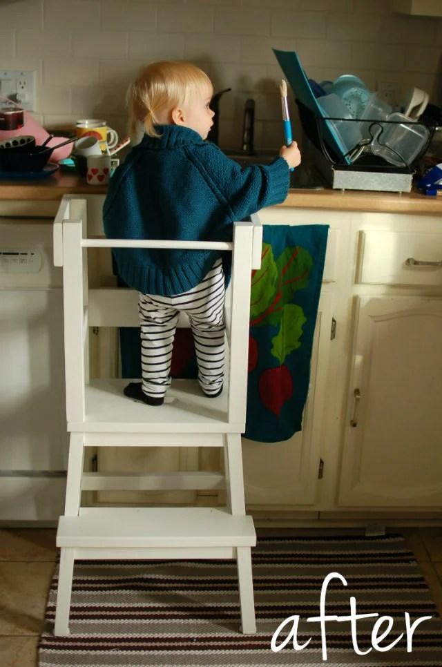 Montessori Contemporary Baby