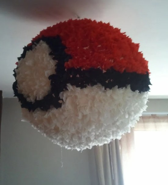 Pokeball IKEA Regolit hack