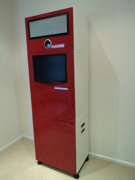 Besta photobooth