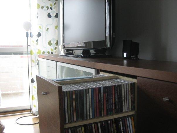 Bonde Sideboard Ikea Hackers