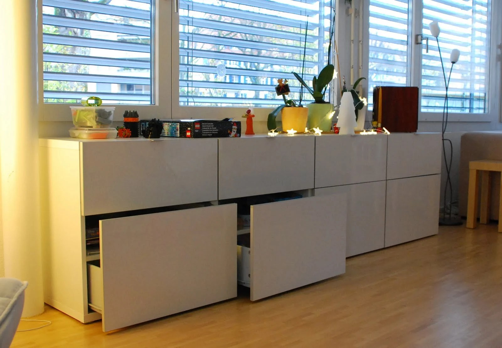 besta toy storage ikea hackers. Black Bedroom Furniture Sets. Home Design Ideas