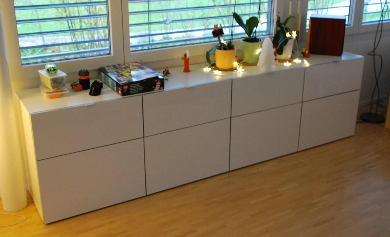 Besta Toy Storage Ikea Hackers
