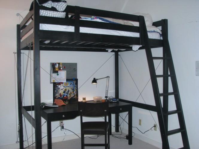 stora bed bracing ikea hackers. Black Bedroom Furniture Sets. Home Design Ideas