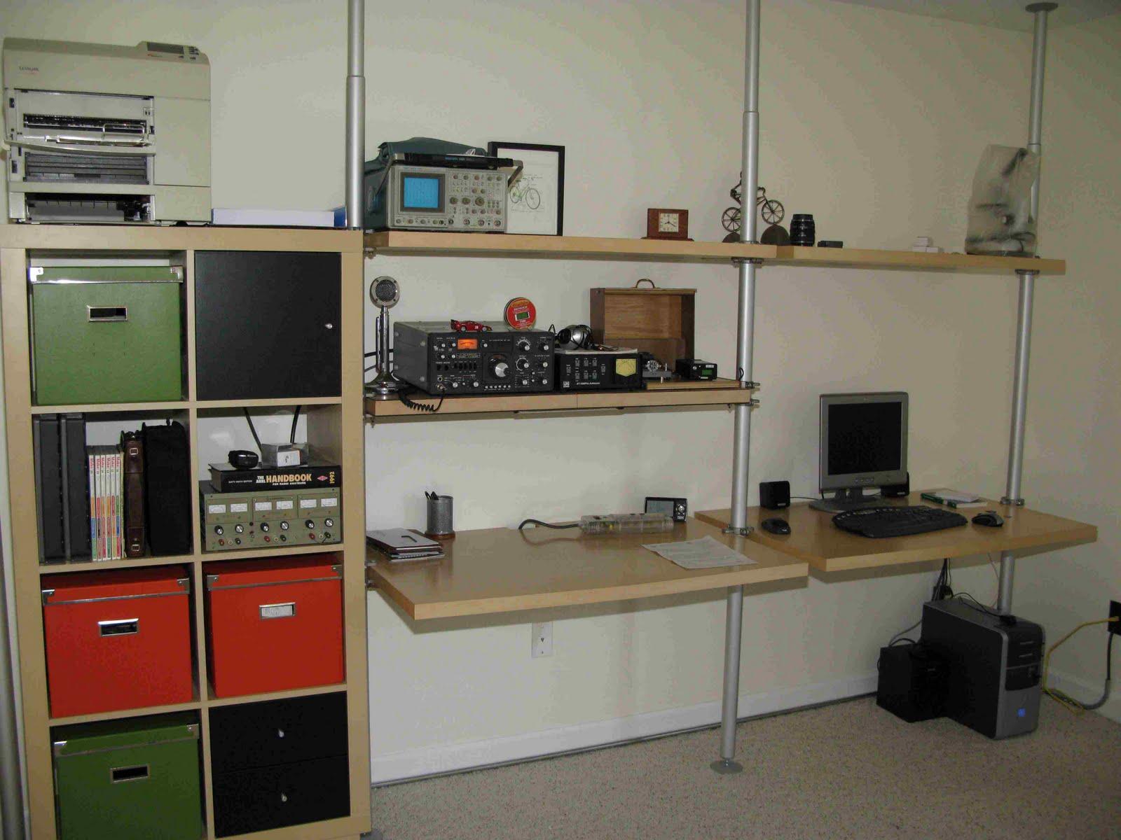 workstation stolmen hack ikea hackers. Black Bedroom Furniture Sets. Home Design Ideas