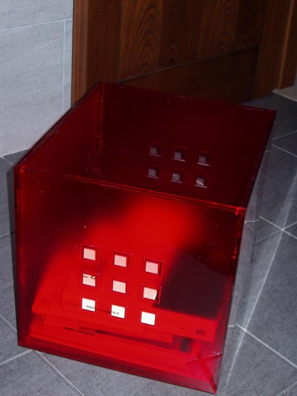 Magazine rack - IKEA Hackers - photo#32