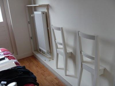 Bedroom Radiator Cover Ikea Hackers