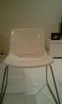 Domo Kun Chair Ikea Hackers