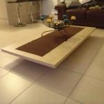 Lift Coffee Table Ikea Hackers