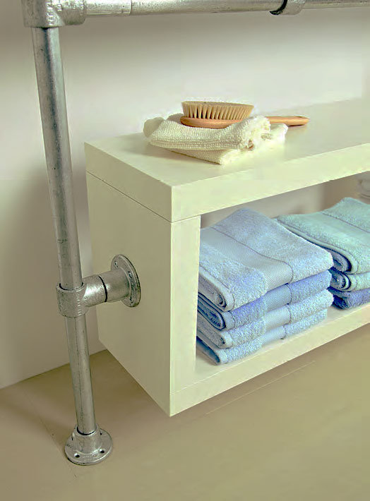 New See more of the floating bathroom shelves