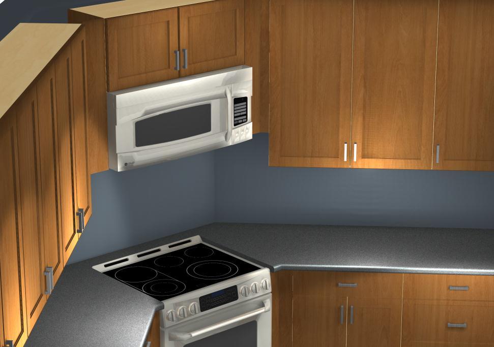 common kitchen design mistakes corner
