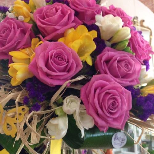Bouquets|composizione