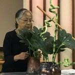 Koryu Ikebana